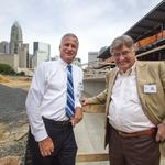Charlotte Knights owner ready for opening day
