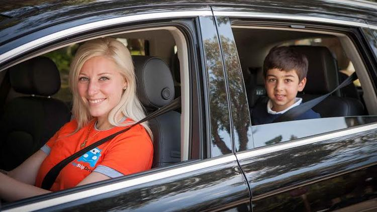 Uber For Kids >> Hopskipdrive Uber For Kids Ride Service Picks Up Seed Money L A Biz