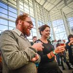 Great American Beer Festival bests last year's sell-out speed