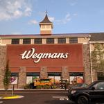Traffic is a problem for Northern Virginia's next planned Wegmans