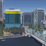 Prominent Portland builders land coveted Multnomah Courthouse bids