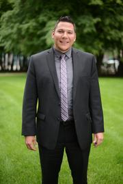 Joe Nayquonabe Jr. is commissioner of corporate affairs for the Mille Lacs Band of Ojibwe.