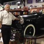Pierce-Arrow's driving home Buffalo's reputation with classic car collectors