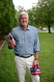 Bob Safford of Boundary Waters Brands