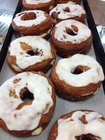 Cronut or Cro-creme: Just call it awesome