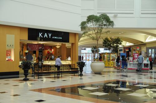 The Fashion Square Mall On Colonial Drive