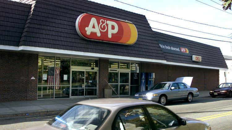 a&p chapter 11