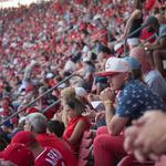 Here's how the Cincinnati Reds are getting creative to boost ticket sales