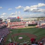 Cincinnati's All-Star festivities a home run for out-of-town visitors, locals: PHOTOS
