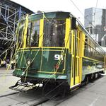 Charlotte streetcar driver met training requirements