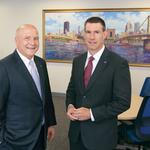 Schneider Downs among 100 largest U.S. accounting firms