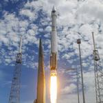 Boeing rejects selling Colorado's ULA rocket business