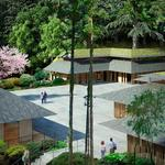 Japanese Garden set to reopen as $33.5M expansion continues