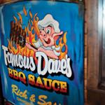 As earnings dive, is this Famous Dave's darkest hour?