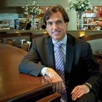 Executive Profile: <strong>Steve</strong> <strong>DiFillippo</strong> of Davio's Northern Italian Steakhouse