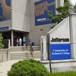 JCTC gets a new chief financial officer