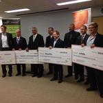 Dayton-area VC fund commits to four startups