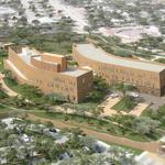 BL <strong>Harbert</strong> International awarded $199M contract for U.S. Embassy in Zimbabwe