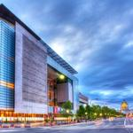 Hubbard donates $5M to the struggling Newseum