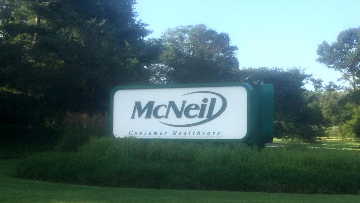 Johnson & Johnson subsidiary McNeil resumes manufacturing at