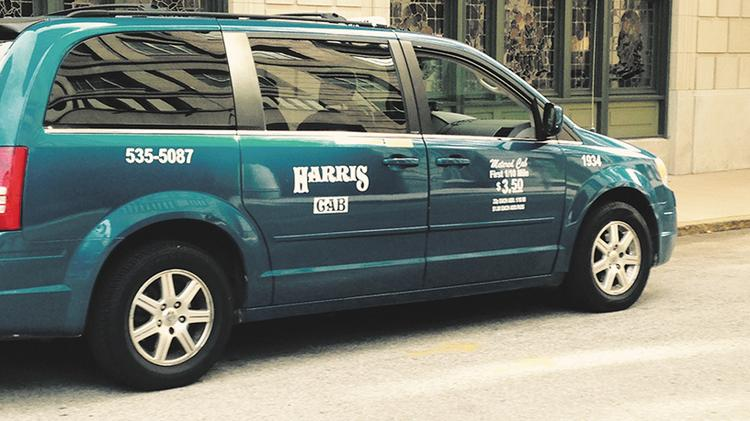 St Louis Taxi >> Harris Cab Faces Suit Owes Taxes But Keeps License St
