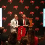 Buccaneers invest in concussion research at All Children's