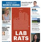 First in Print: Smart City will turn KC into living lab