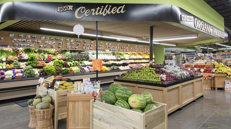 Natural Grocers to open 5th Arizona store in Scottsdale next