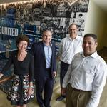 Mile High United Way Morgridge Center embodies mission