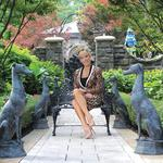 10 Minutes with Saratoga socialite Michele <strong>Riggi</strong>