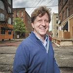 Gill Holland forms alliance to offer mortgages for Portland renters