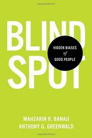 """Robert Wallace, CEO of Bithgroup Technologies Inc. in Baltimore, said people should read """"Blindspot: Hidden Biases of Good People"""" because """"most of us don't really know ourselves as well as we think we do."""" The book was written by Mahzarin R. Banaji and Anthony G. Greenwald. """"The authors of Blindspot explore how all of us possess hidden biases which often get in the way of our success in life and in business,"""" Wallace said. """"We need to consistently challenge our belief system and paradigms to make sure that how we view the world is how the world really is."""""""