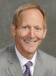 Gary Reamey, general partner of Canadian operations at Edward Jones - 2012 annual compensation: $9,319,984