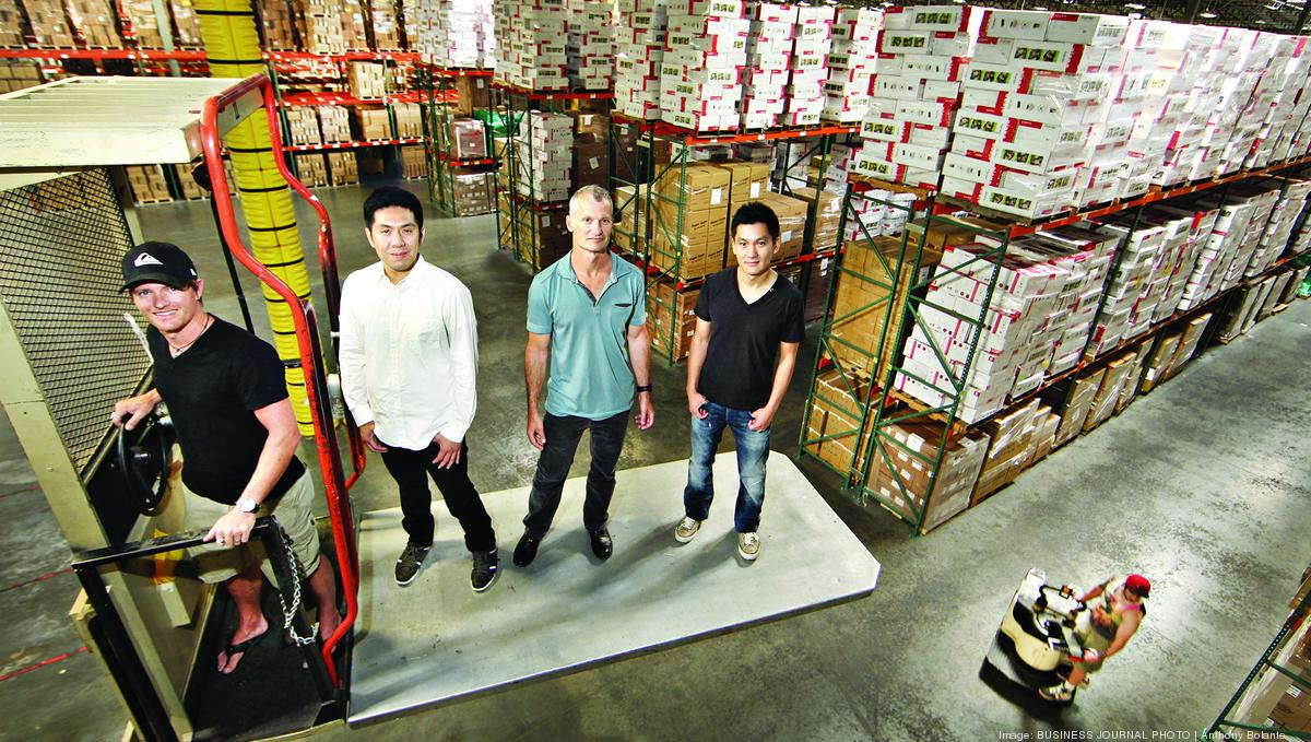 Flexe.com - Marketplace of warehouses in USA