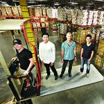 A logistics app to satisfy your pallet: Flexe brings 'sharing economy' to the warehouse