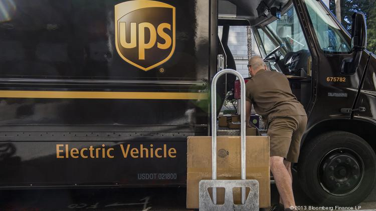 UPS Supply Chain Solutions expanded earlier this month into a third warehouse in Hebron.