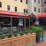 Caddy's opens in downtown St. Pete