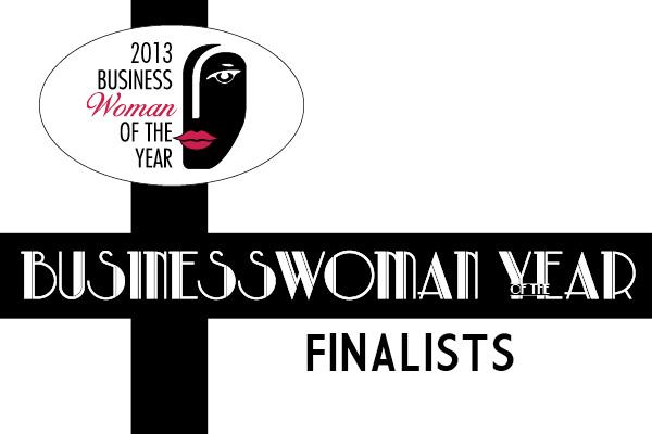 View the slideshow here to see all of the BusinessWoman of the Year finalists.