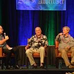 Sports execs at Chamber of Commerce Hawaii stress importance of relationships