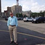 Charlie Simms closes on land for new downtown development