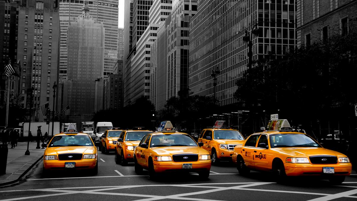Taxi New York >> N Y C Legislators Ok Drivers Benefit Fund For Yellow Cabs