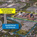 Battelle nearing sale of 19 acres in <strong>Harrison</strong> <strong>West</strong>, with housing, retail and a hotel under discussion