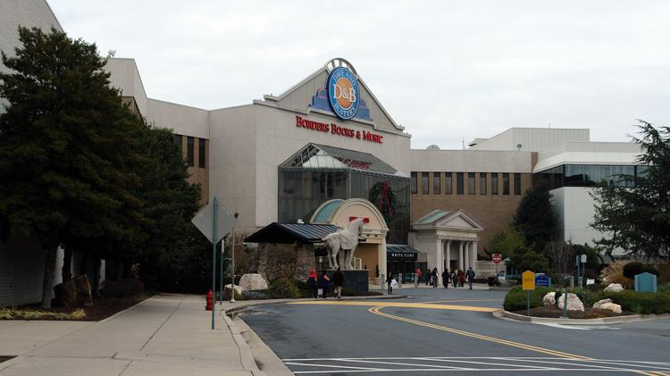 A federal judge has ruled against several counts filed by Dave & Busters Inc., which has sued to block the redevelopment of the White Flint Mall.