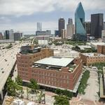 Granite Properties makes $50M bet on West End Marketplace in downtown Dallas