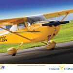Yingling Aviation launches remanufactured Cessna 172 program