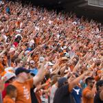 UT football prices to stay level through 2017