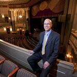 Kentucky Opera leader was working on series about race before his death