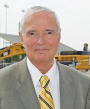 President John Bardo continued to put his stamp on the university in 2013.