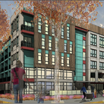 Dallas firm to build 275 apartments near University of Denver