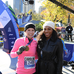 N.Y.C. Marathon wants you to show off your training with social media